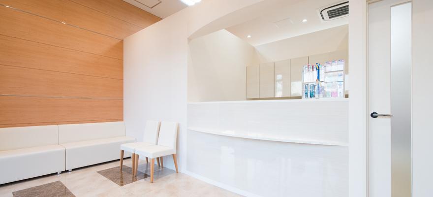 愛知県名古屋市にあるしおみ歯科クリニックは女性歯科医師のアットホームな歯医者さんです